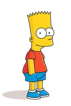 Bart Wallpaper screenshot 4