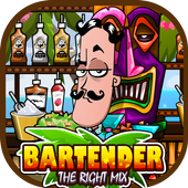 Bartender - The Right Mix icon