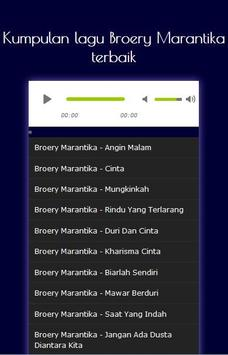Kumpulan lagu Broery Marantika Terlengkap - Mp3 apk screenshot