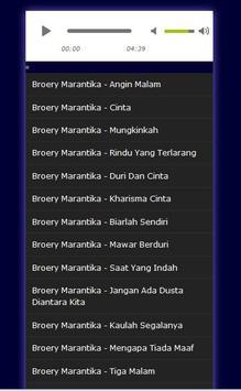 Kumpulan lagu Broery Marantika Terlengkap - Mp3 poster