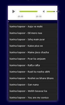 Kareena Kapoor Songs Hindi - Mp3 poster