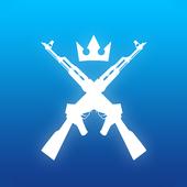 Battleground's Survivor: Battle Royale icon