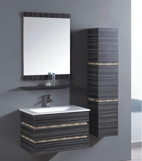 Bathroom cabinets poster