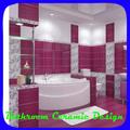 Bathroom Floor Design