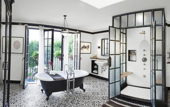 Bathroom Decorating Ideas apk screenshot