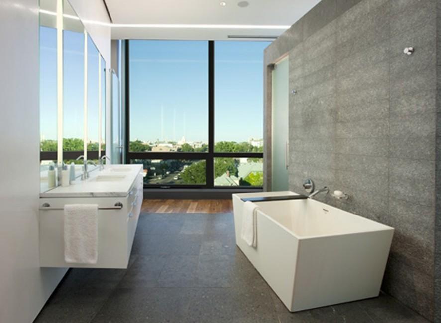 Diseños modernos del cuarto de baño for Android - APK Download