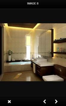 Bathroom Design Ideas screenshot 3