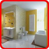 Bathroom Design icon