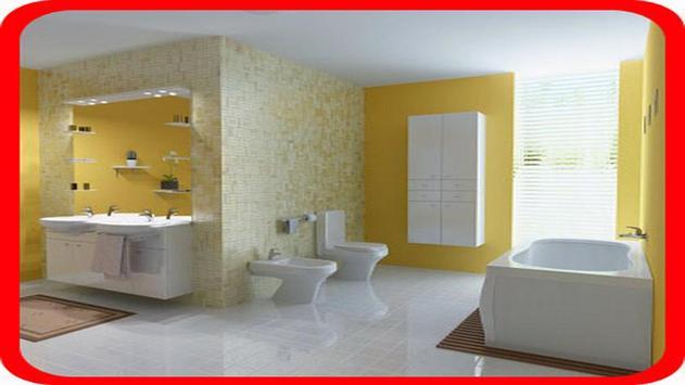 Bathroom Design apk screenshot