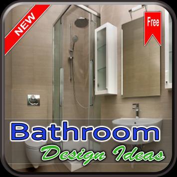 Bathroom Design Ideas poster