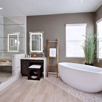 Bathroom Design Ideas screenshot 11