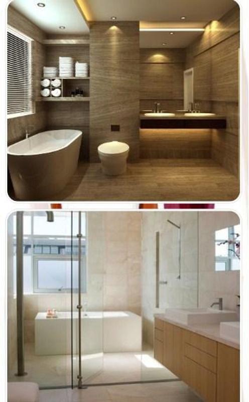 Diseño de cuarto de baño Descarga APK - Gratis Casa y hogar ...