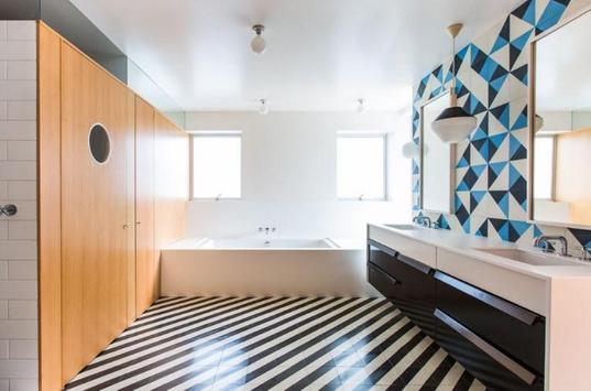 Small bathroom design screenshot 4
