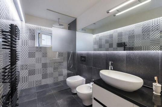 Small bathroom design screenshot 5