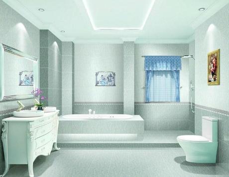 Small bathroom design screenshot 7