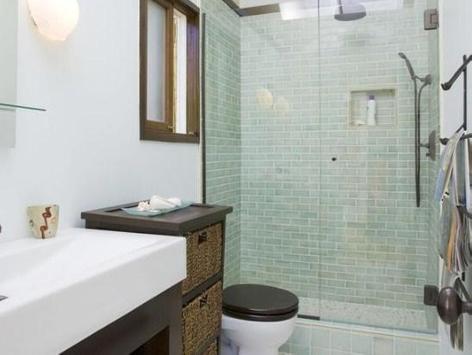 Small bathroom design screenshot 2