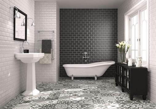 Bathroom Designs screenshot 1