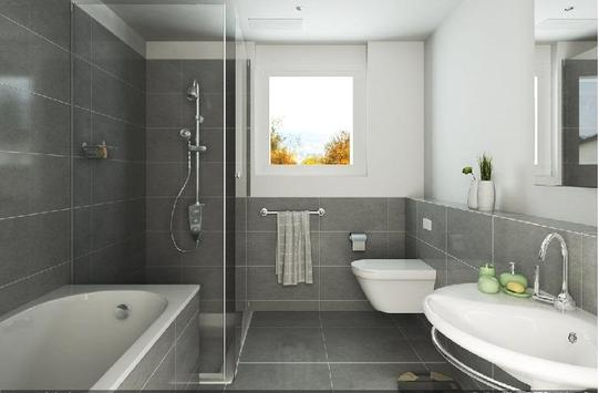 Bathroom Designs screenshot 7