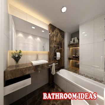 Bathroom Ideas poster