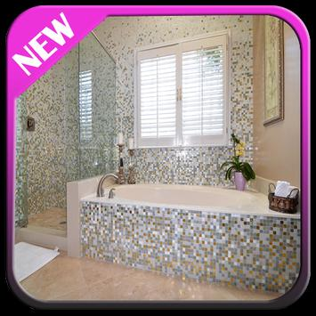 Bathroom Tile Ideas poster