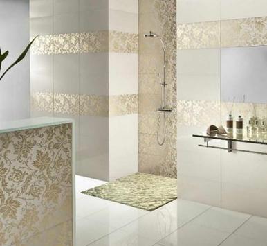 Bathroom Tiles Designs screenshot 11