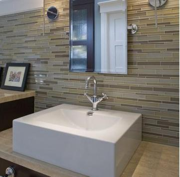 Bathroom Tiles Designs screenshot 12