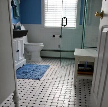Bathroom Tiles Designs screenshot 1