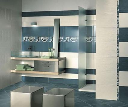 Bathroom Tiles Designs screenshot 2