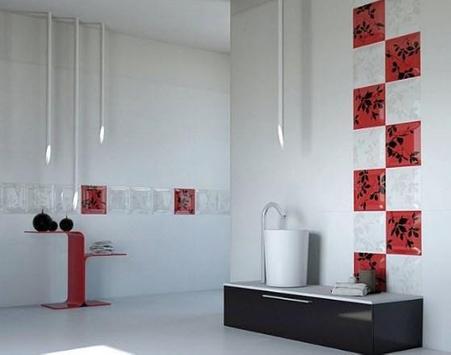 Bathroom Tiles Designs screenshot 7