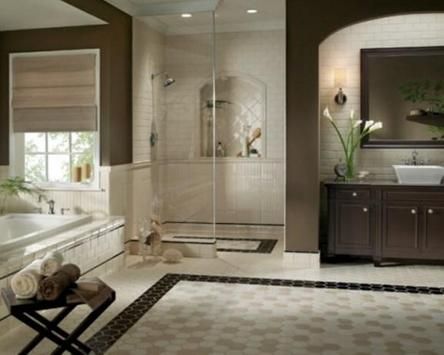Bathroom Tiles Designs screenshot 5