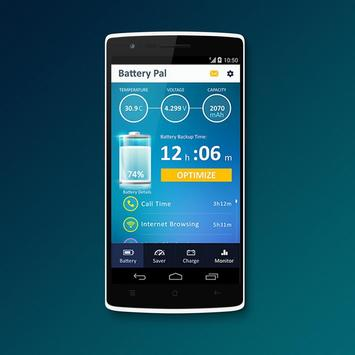 Battery World  (Clean & Saver) screenshot 4
