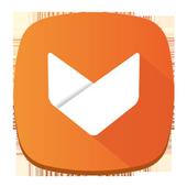 New Aptoide version Tiρs icon