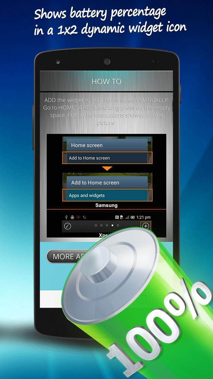 Samsung Widgets Download