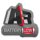 AR Battery Low icon
