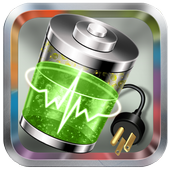 Battery Doctor Saver (bateria) icon