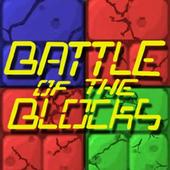 Battle of the Blocks icon
