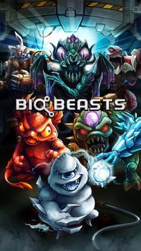 BioBeasts 海报