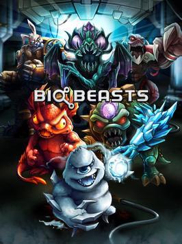 BioBeasts 截图 8