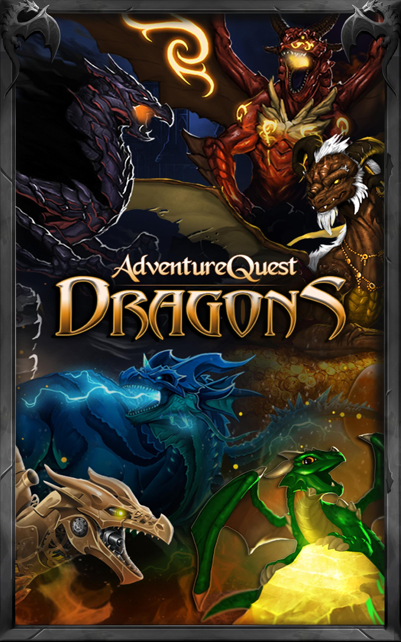 Dragonfable Mobile
