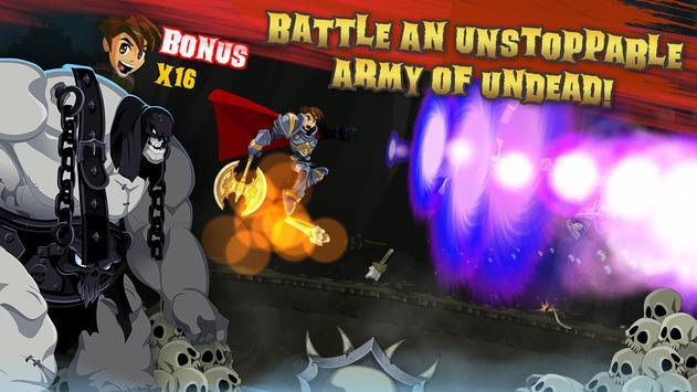 Undead Assault screenshot 3