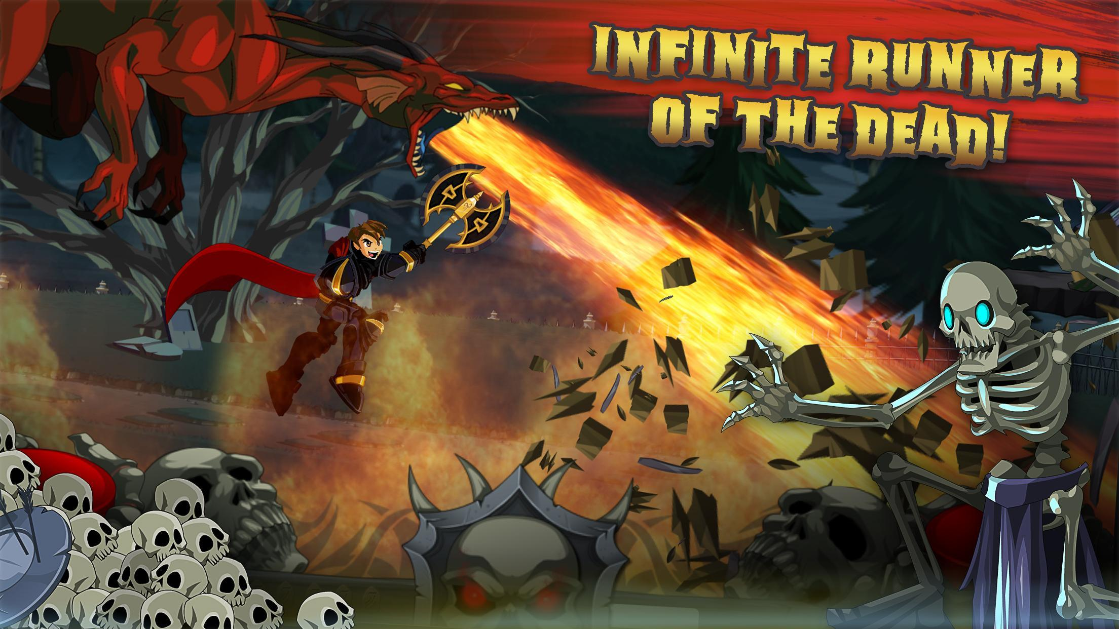 Undead Assault for Android - APK Download