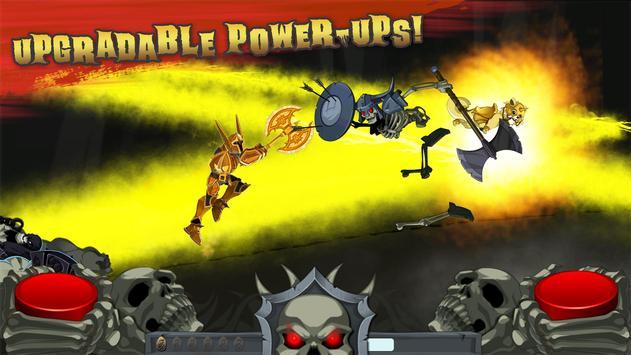 Undead Assault screenshot 2