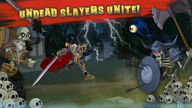 Undead Assault screenshot 4