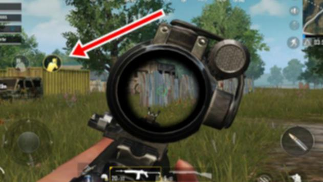 Tips PUBG MOBILE 2018 screenshot 1