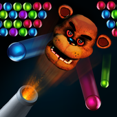 Freddy's Bubble Shooter icon