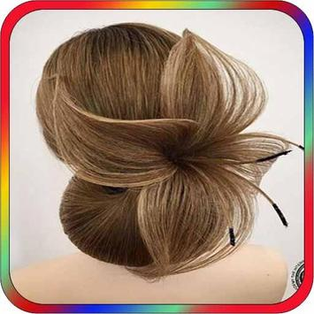 Beautifull Hairstyle poster