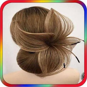 Beautifull Hairstyle screenshot 2