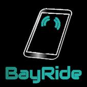 BayRide icon