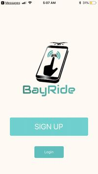 BayRide poster