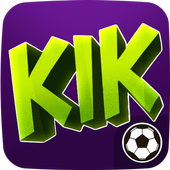 Kik Run icon